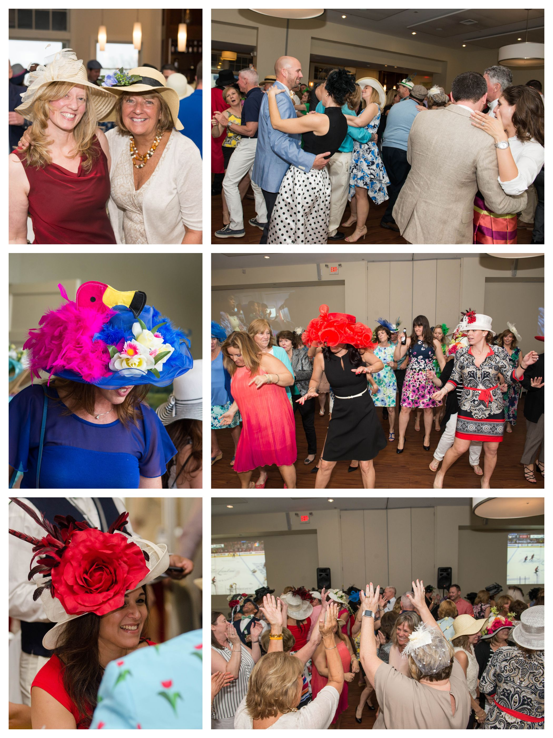 2018 Derby Party